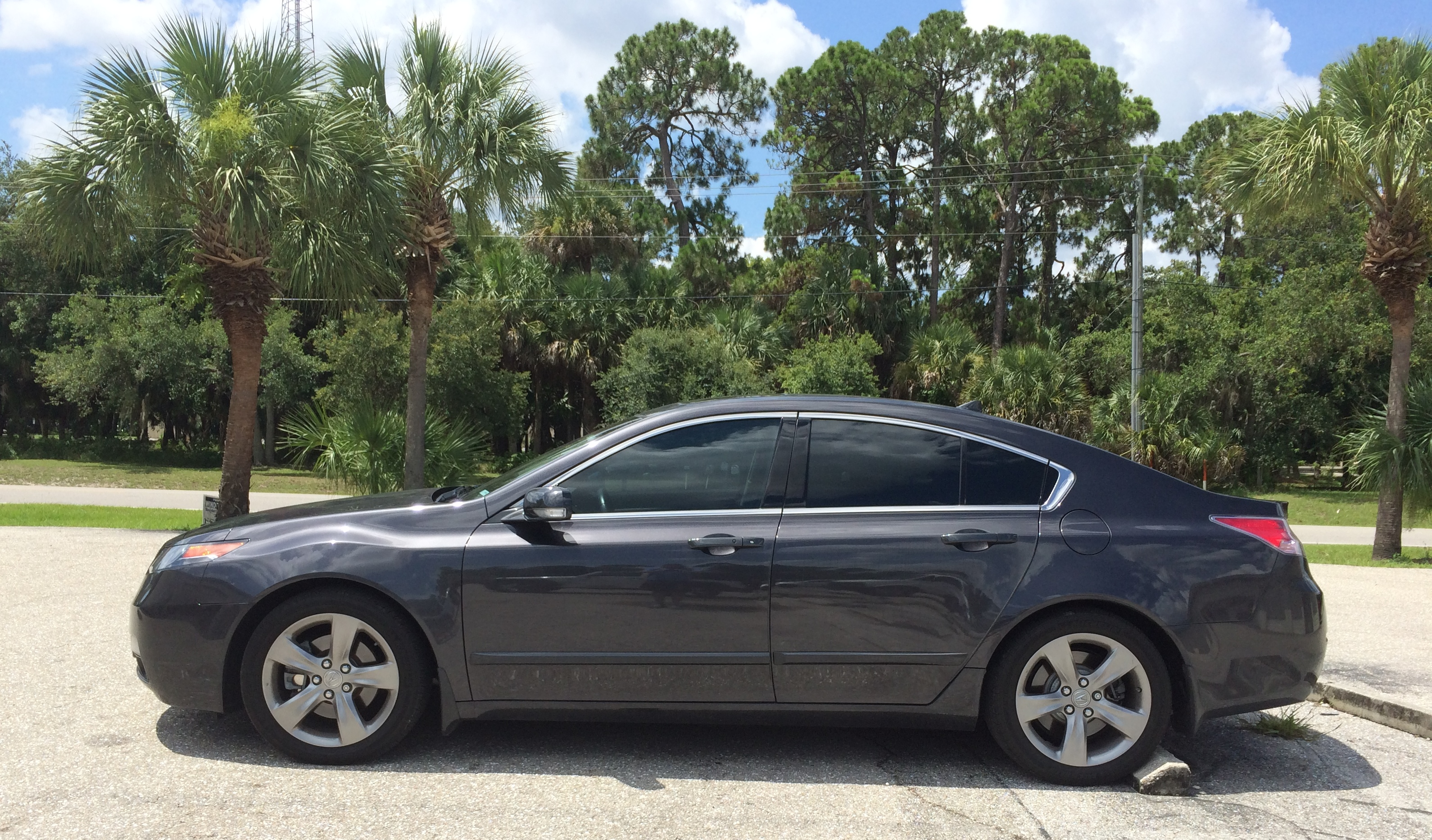 Automotive window tinting in charlotte county precision for Window tinting